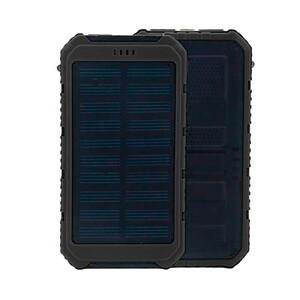 Купить Водонепроницаемая солнечная зарядка SolarProof 5000mAh