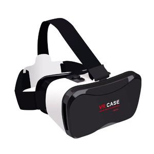 Купить Очки виртуальной реальности oneLounge VR CASE 5 PLUS для iPhone/Android