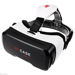 Купить Очки виртуальной реальности oneLounge VR CASE 6 для iPhone/Android