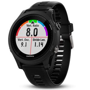 Купить Смарт-часы Garmin Forerunner 935 Black