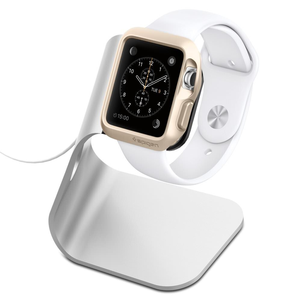 Подставка Spigen S330 для Apple Watch