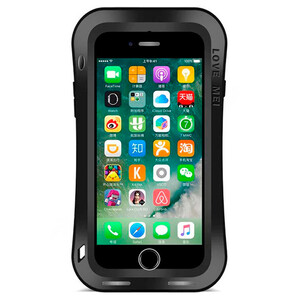 Купить Противоударный чехол LoveMei Gorilla для iPhone 7