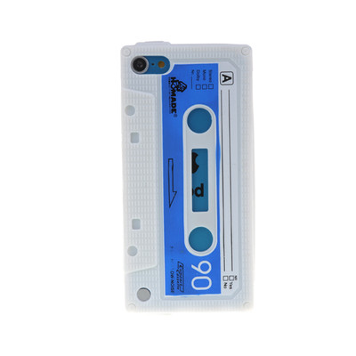 "Чехол в форме кассеты ""Cassette"" для iPod Touch 5G/6G"