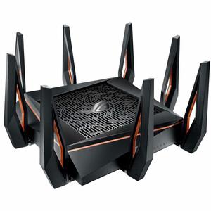 Купить Игровой Wi-Fi роутер ASUS ROG Rapture GT-AX11000 (Wi-Fi 6)