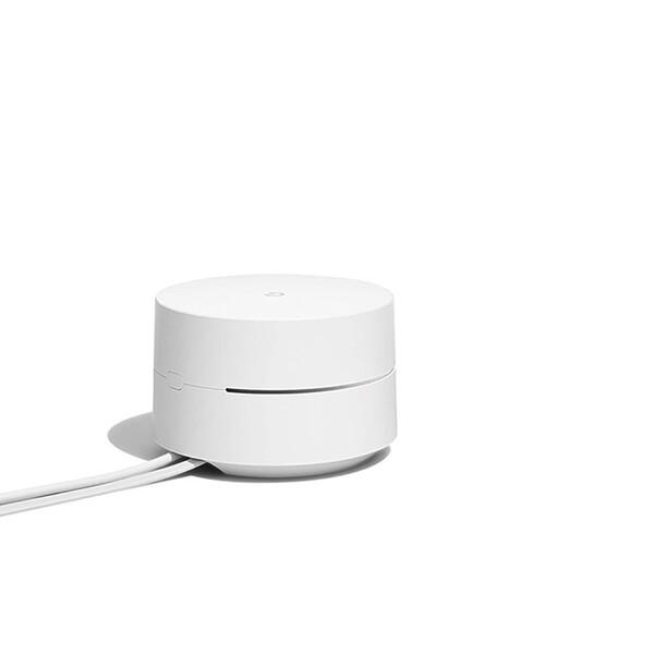 Роутер Google Wi-Fi (1-Pack)