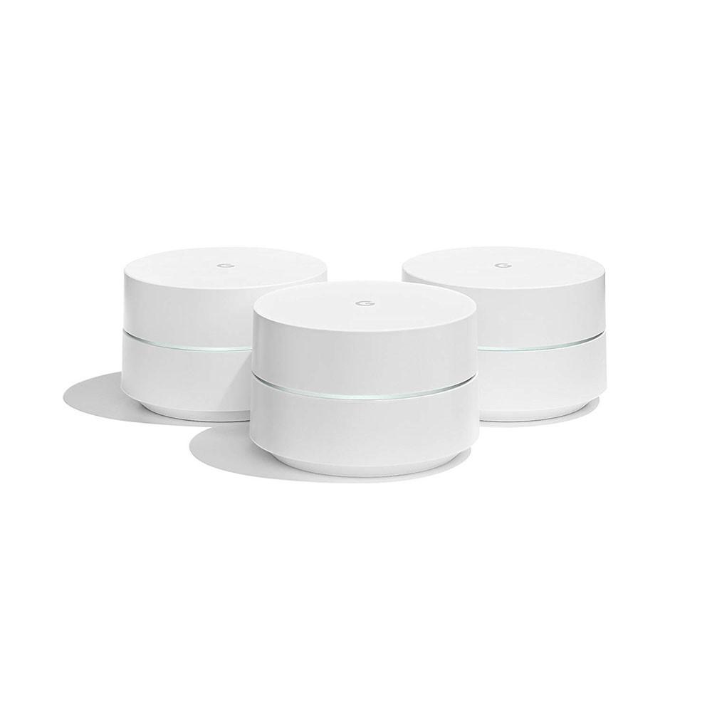 Купить Роутер Google Wi-Fi (3-Pack)