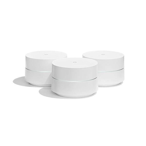 Роутер Google Wi-Fi (3-Pack)