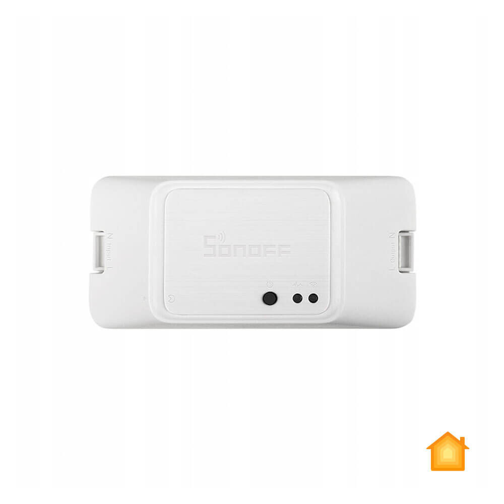 Умное Wi-Fi реле HomeKit Sonoff Basic R3