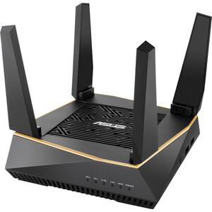 Купить Игровой Wi-Fi роутер ASUS RT-AX92U (Wi-Fi 6)