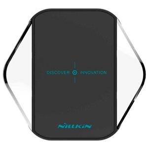 Купить Беспроводное зарядное устройство Nillkin Magic Cube Black для смартфонов