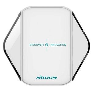 Купить Беспроводное зарядное устройство Nillkin Magic Cube White 10W