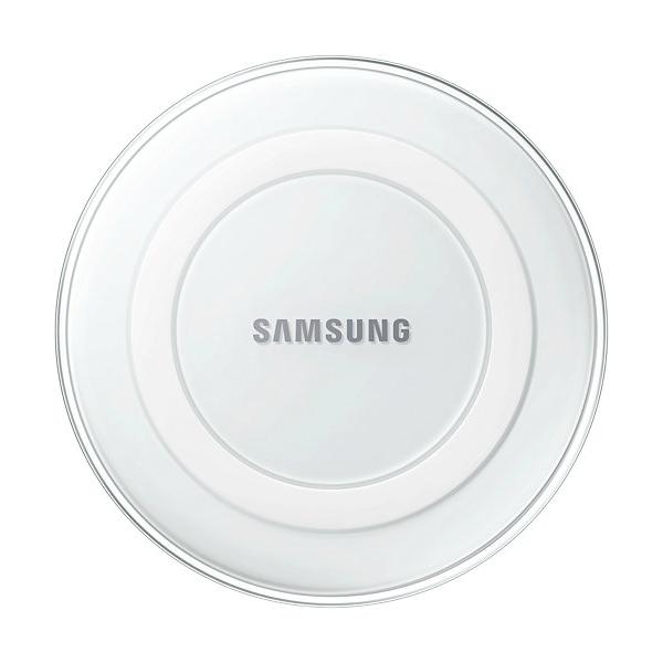 Беспроводное зарядное устройство Samsung EP-PG920I White