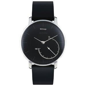 Купить Смарт-часы Withings Activite Steel Black