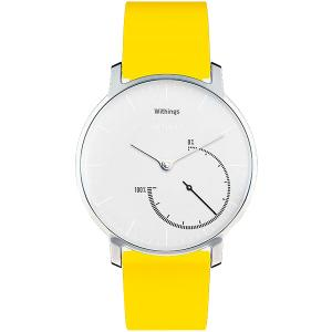 Купить Смарт-часы Withings Activité Steel Yellow