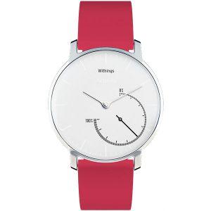 Купить Смарт-часы Withings Activité Steel Raspberry
