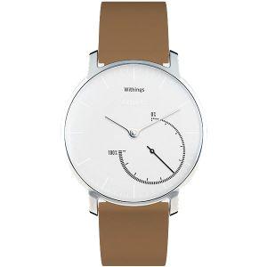 Купить Смарт-часы Withings Activité Steel Olive
