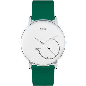 Купить Смарт-часы Withings Activité Steel Evergreen