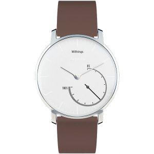 Купить Смарт-часы Withings Activité Steel Mocha