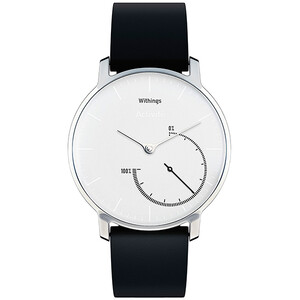 Купить Смарт-часы Withings Activité Steel Black and White