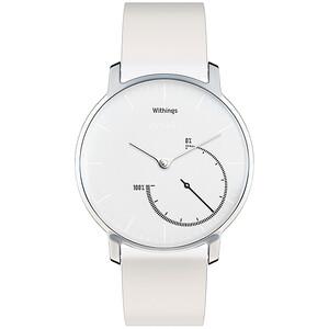 Купить Смарт-часы Withings Activité Steel White
