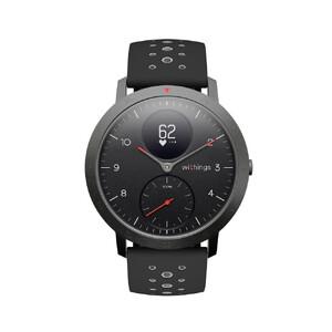 Купить Умные часы Withings Multi-Sport Hybrid Smartwatch Black