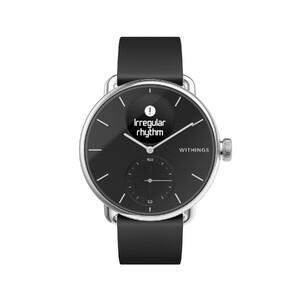 Купить Смарт-часы Withings ScanWatch 42mm Black