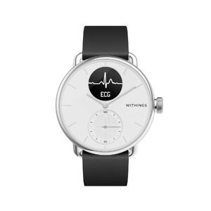 Купить Смарт-часы Withings ScanWatch 42mm White