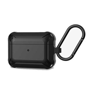 Купить Противоударный чехол для Airpods Pro Wiwu APC004 (Black)
