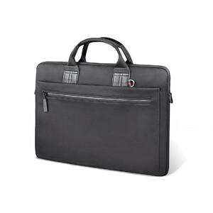 """Купить Чехол-сумка WIWU Athena Black для MacBook 15"""""""