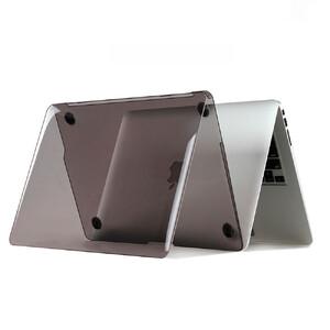 """Купить Пластиковый чехол WIWU Black для MacBook Pro 13"""" with Touch Bar (2016-2019)"""