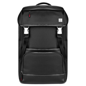 "Купить Рюкзак WiWU Champion Backpack Black для MacBook 15"""