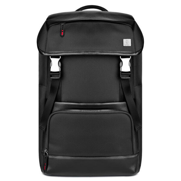 "Рюкзак WiWU Champion Backpack Black для MacBook 15"""