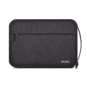 Купить Влагозащитная сумка WIWU Cozy Storage Bag Black Large