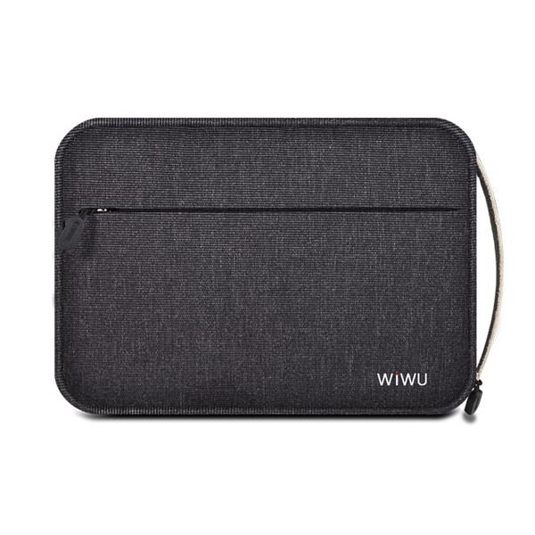 Влагозащитная сумка WIWU Cozy Storage Bag Black Large