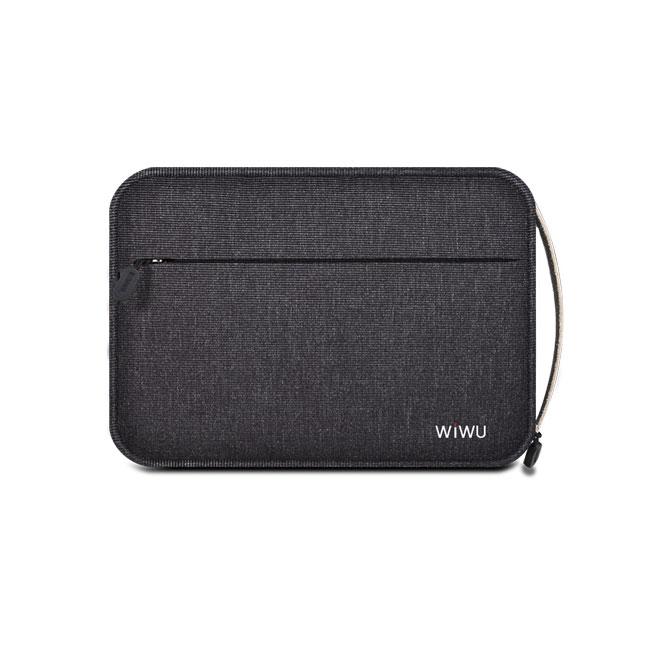 Купить Влагозащитная сумка WIWU Cozy Storage Bag Black Medium