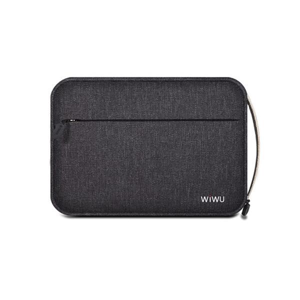 Влагозащитная сумка WIWU Cozy Storage Bag Black Medium