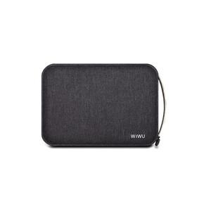 Купить Влагозащитная сумка WIWU Cozy Storage Bag Black Small