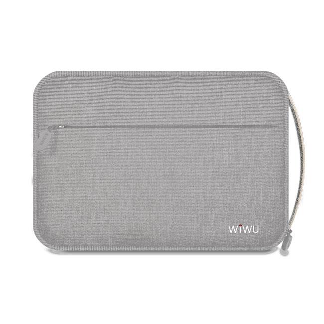 Купить Влагозащитная сумка WIWU Cozy Storage Bag Gray Large