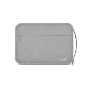 Купить Влагозащитная сумка WIWU Cozy Storage Bag Gray Medium