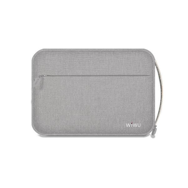 Влагозащитная сумка WIWU Cozy Storage Bag Gray Medium