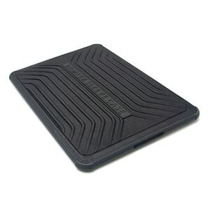 """Купить Силиконовый чехол WIWU GearMax Voyage Sleeve Black для MacBook 12""""/Air 11"""""""