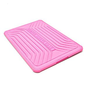 """Купить Силиконовый чехол WIWU GearMax Voyage Sleeve Pink для MacBook 12""""/Air 11"""""""