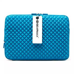 "Купить Чехол-сумка WIWU GearMax Diamond Sleeve Blue для MacBook Pro 15"""