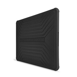 """Купить Силиконовый чехол WIWU GearMax Voyage Sleeve Black для MacBook Pro 13"""""""