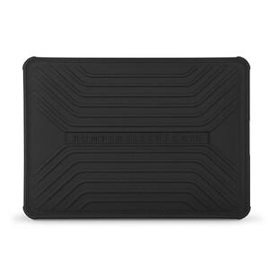 """Купить Силиконовый чехол WIWU GearMax Voyage Sleeve Black для MacBook Pro 15"""" (2016/2017)"""