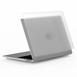 """Купить Пластиковая накладка WiWU iSHIELD Transparent для MacBook Air 13"""" (2020/2019/2018)"""