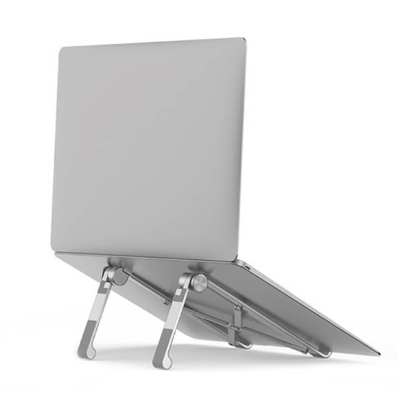 Купить Алюминиевая подставка WIWU Laptop Stand S600 для MacBook