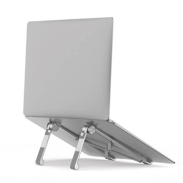 Алюминиевая подставка WIWU Laptop Stand S600 для MacBook