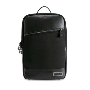 Купить Рюкзак WIWU GearMax London Backpack Black/Black для MacBook