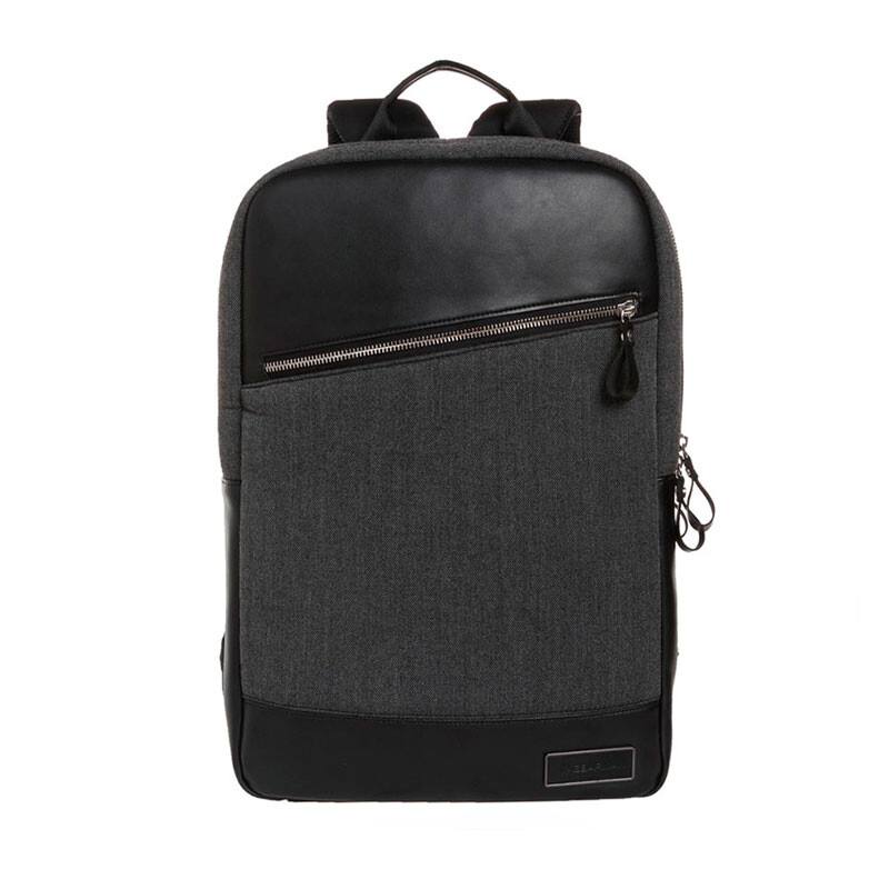 Рюкзак WIWU GearMax London Backpack Black/Gray для MacBook